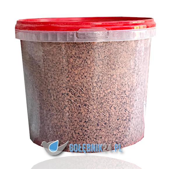 Martex – Grit cegła naturalna – 6 kg