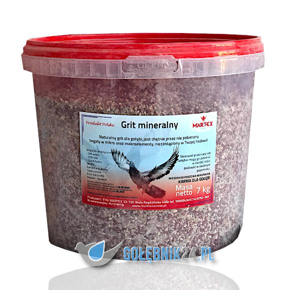 Martex – Grit mieszany – 7 kg
