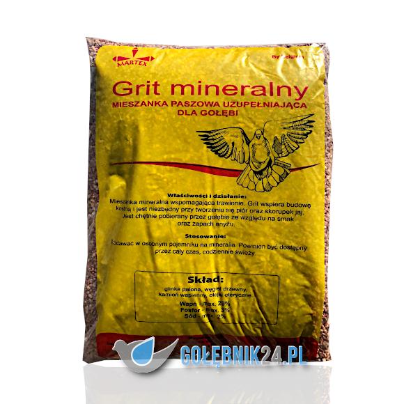 Martex - Grit mieszany z muszlą - 2,5 kg (2)