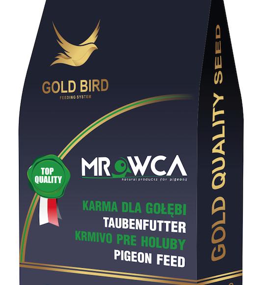 Gold Bird - Green Phase - 20 kg