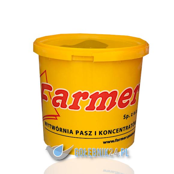 Farmer- witaminy dla drobiu